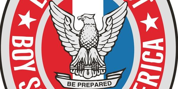 eagle badge