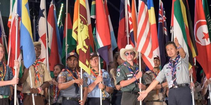 World Jamboree