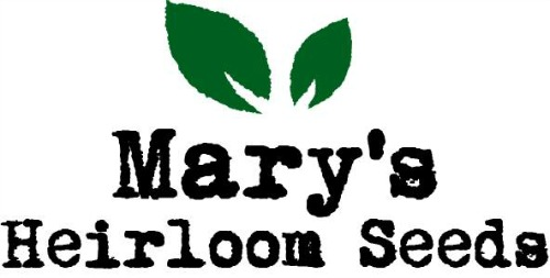 Mary's Heirloom Seeds Coupons & Promo codes