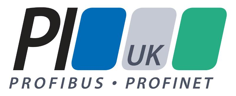 The PROFIBUS Group UK Logo