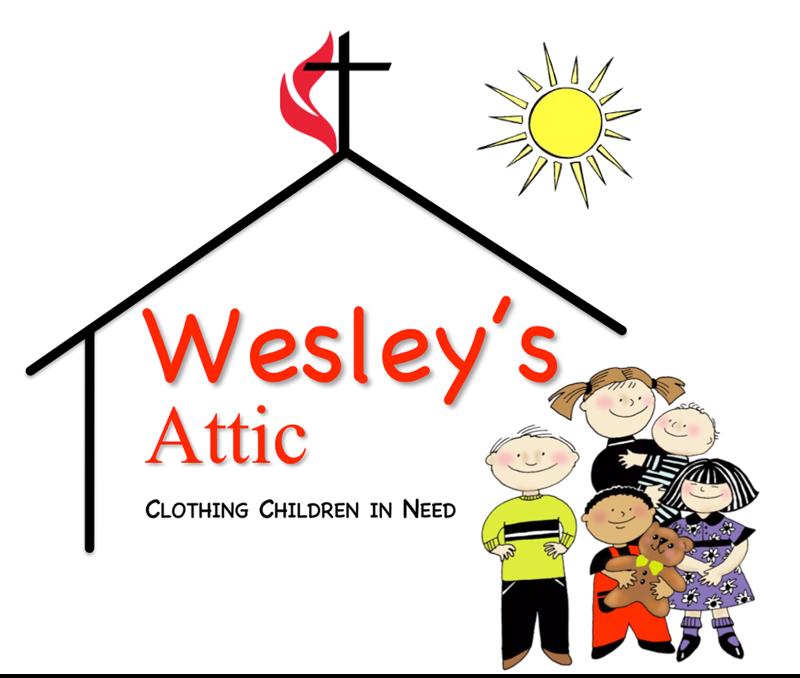wesley's attic