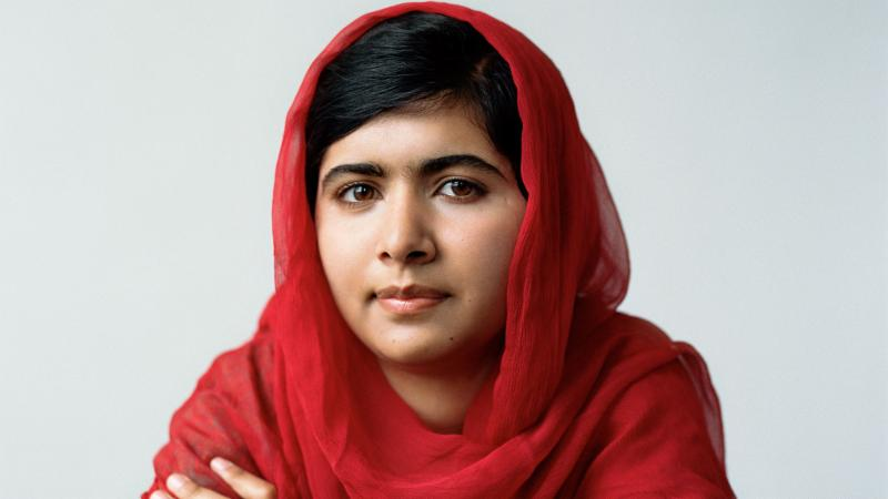 I Am Malala: The Girl Who Stood Up for Education and Was Shot by the Taliban download