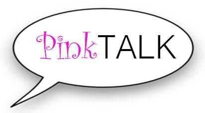 Pink Talk - 24 October