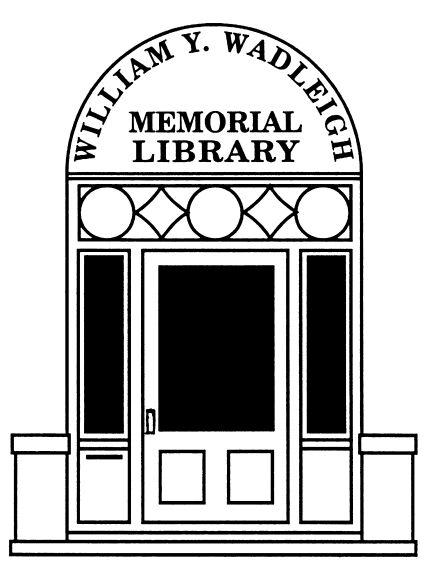 Wadleigh Memorial Library