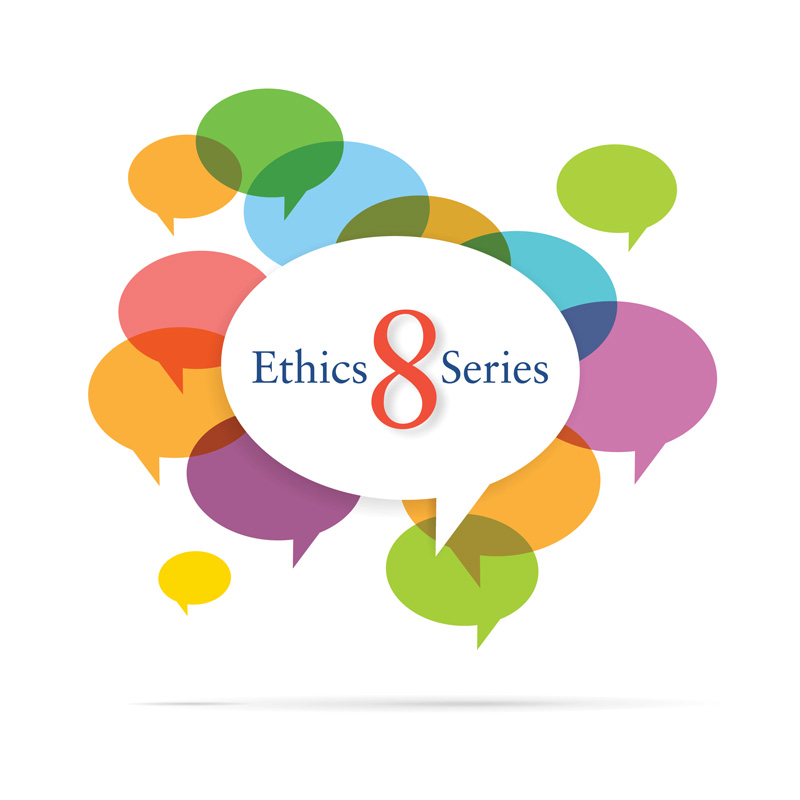 ethics 8 series