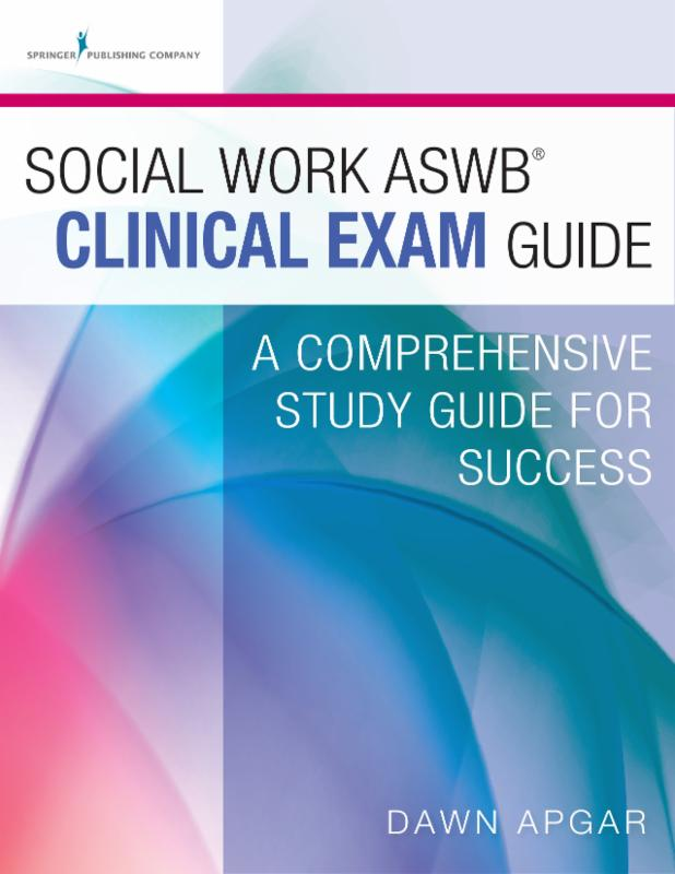 ASWB Clinical Exam Guide