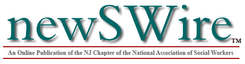 NASW-NJ newSWire