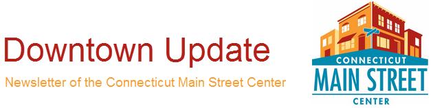 Connecticut Main Street Center Logo