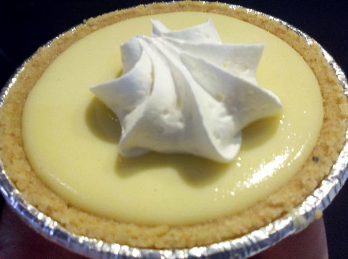 Key Lime Tart