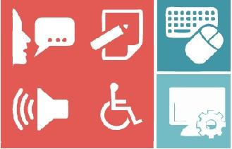 Logo for the Assistive Technology Conference of New England