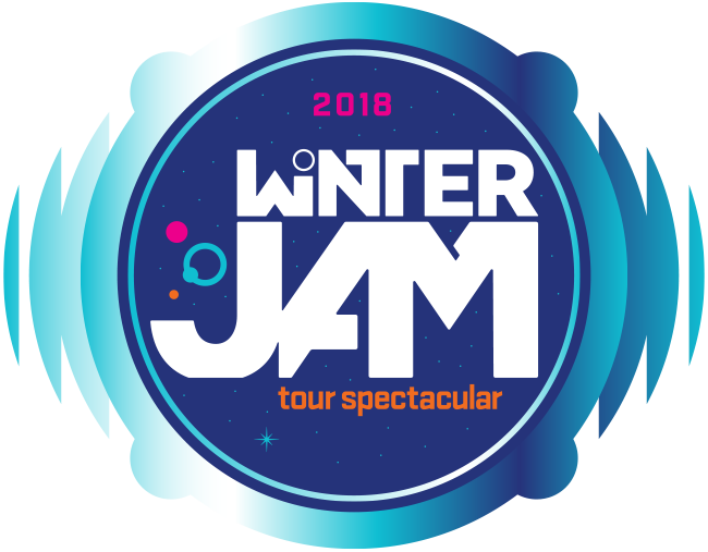 Winter Jam logo