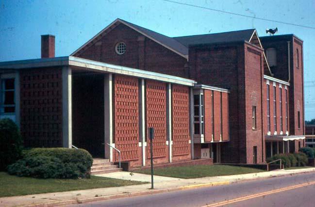 Carrboro Baptist Church