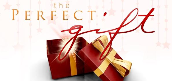 Perfect Gift - justsingit.com