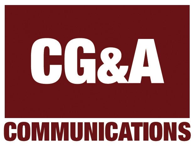 CG&A Communications Logo