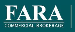 Fara Commercial Brokerage