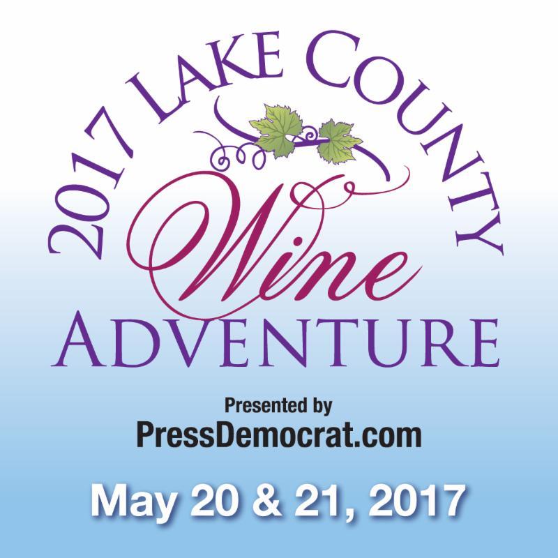 Wine Adventure logo