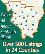 500+ Listings in 24 Counties
