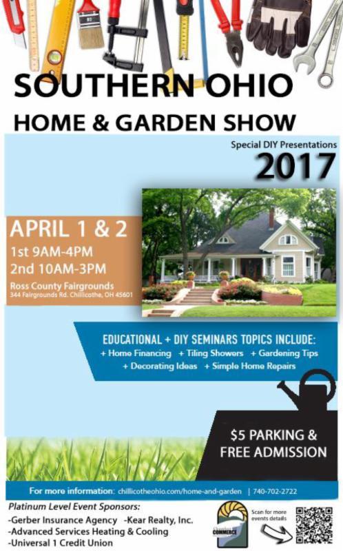 Southern Ohio Home Garden Show
