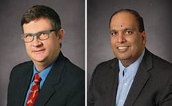 New aerospace faculty hires