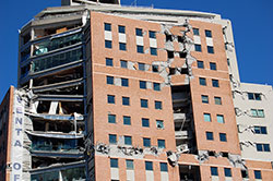 Grant to fund research into new metamaterial that provides earthquake protection