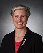 Amy Pritchett_ aerospace engineering department head