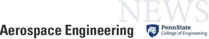 Department of Aerospace Engineering