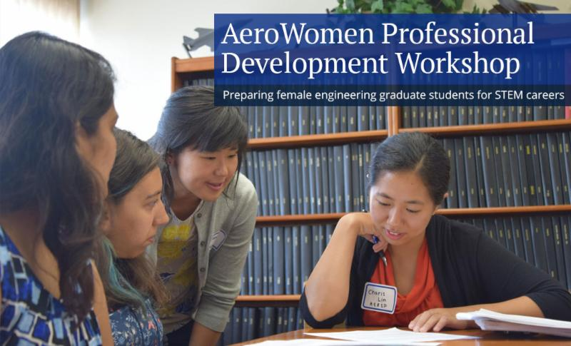 AeroWoem Professional Development Workshop