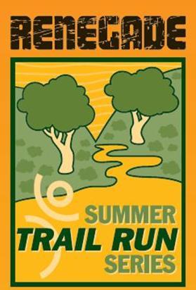 summer trail series Renegade