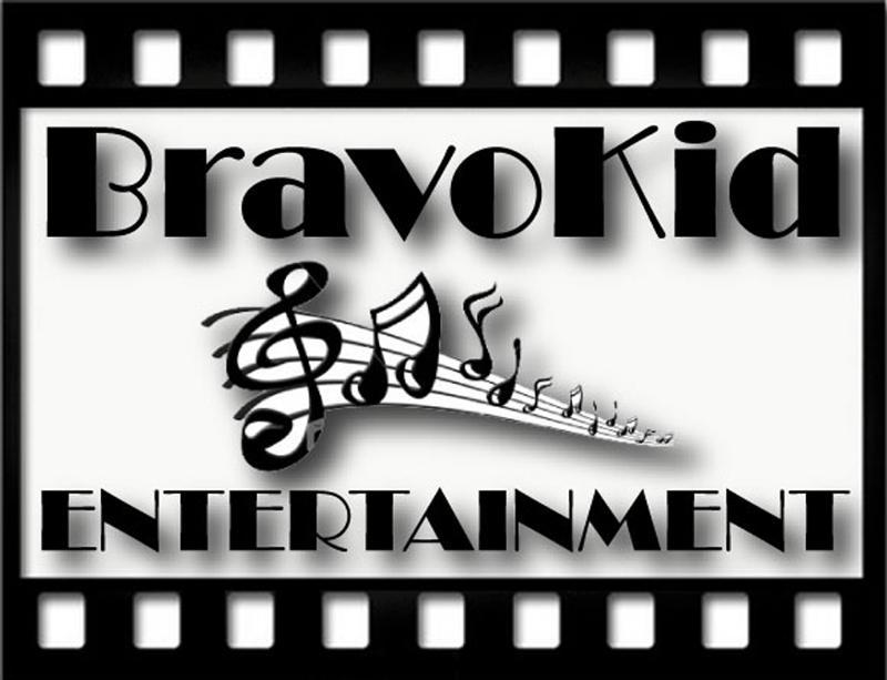 BravoKid Logo
