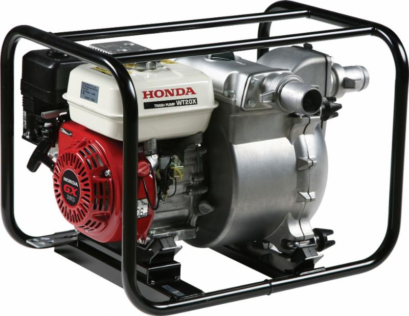 Honda WT20XK4 trash water pump