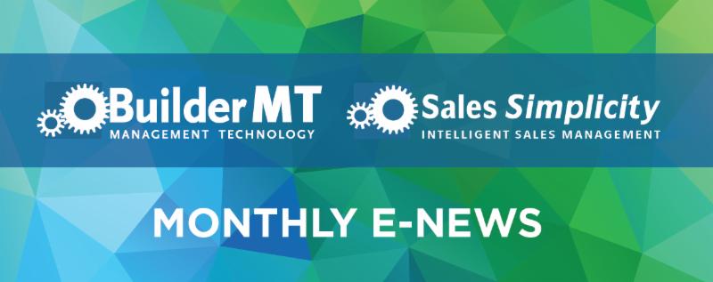 Monthly E-News