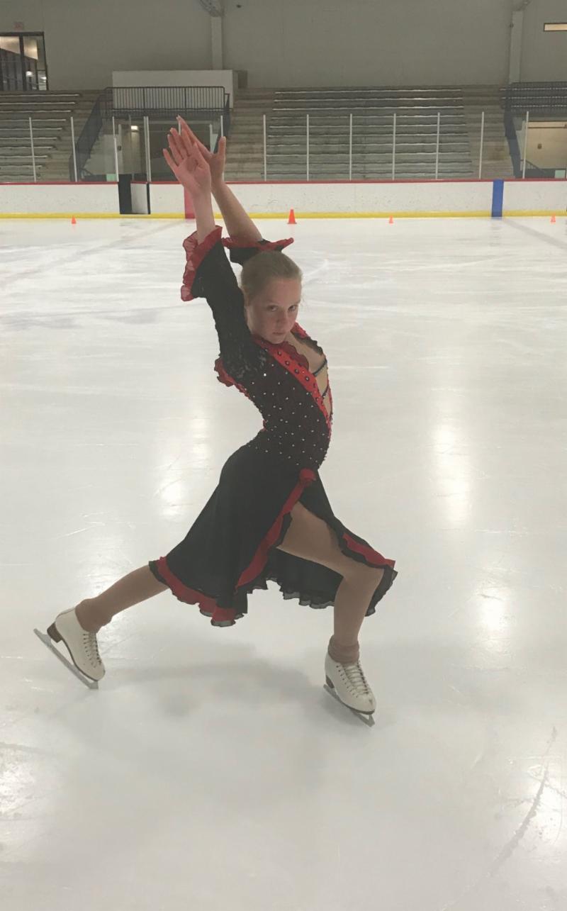 Ann Arbor Figure Skating Club - Ann Arbor Figure Skating Club