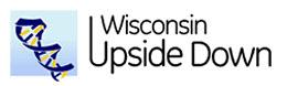 Wisconsin Upside Down