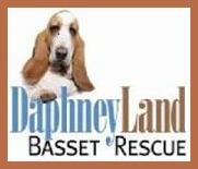 Basset Rescue Network, Inc. at Daphneyland