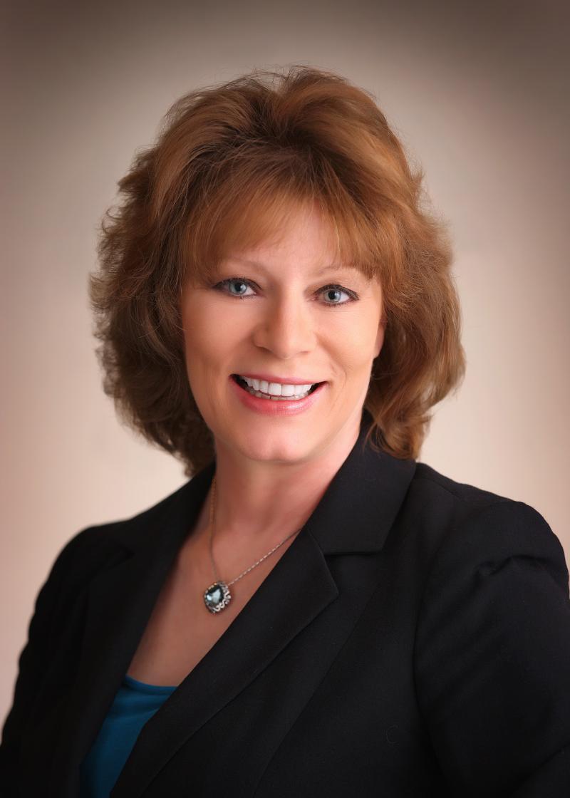 Pam Carpenter