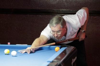 UPA Atlanta League Operator - Randy Morris_