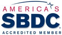 America's SBDC Accredited Member logo