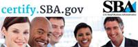 certify.SBA.gov