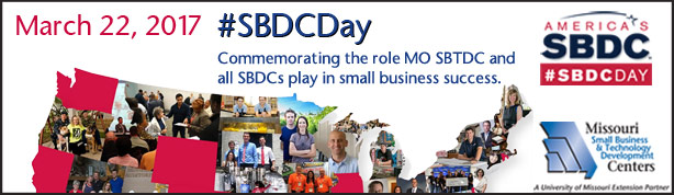SBDC Day March 22