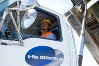 A-Plus Contractors