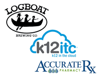 Where are Logboat, K12itc and Accurate Rx now