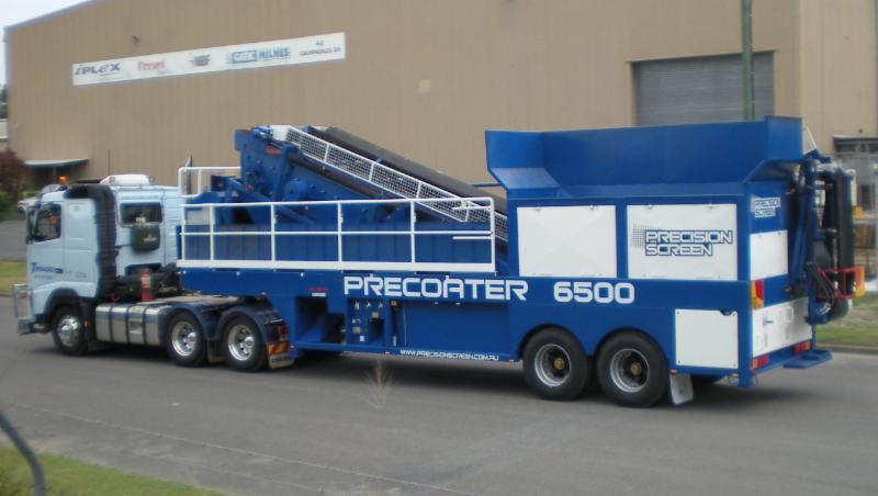 PRECOATER 6500