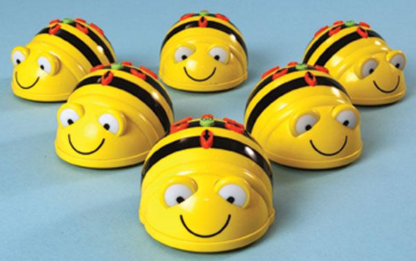 Bee-Bots