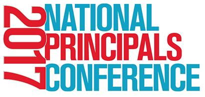 National Principals Conference Logo