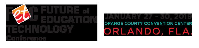 FETC 2019 logo