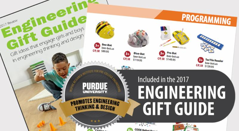 Purdue University Engineering Gift Guide