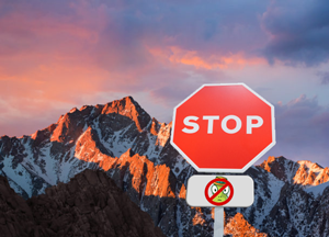 Mac Sierra Stop Sign