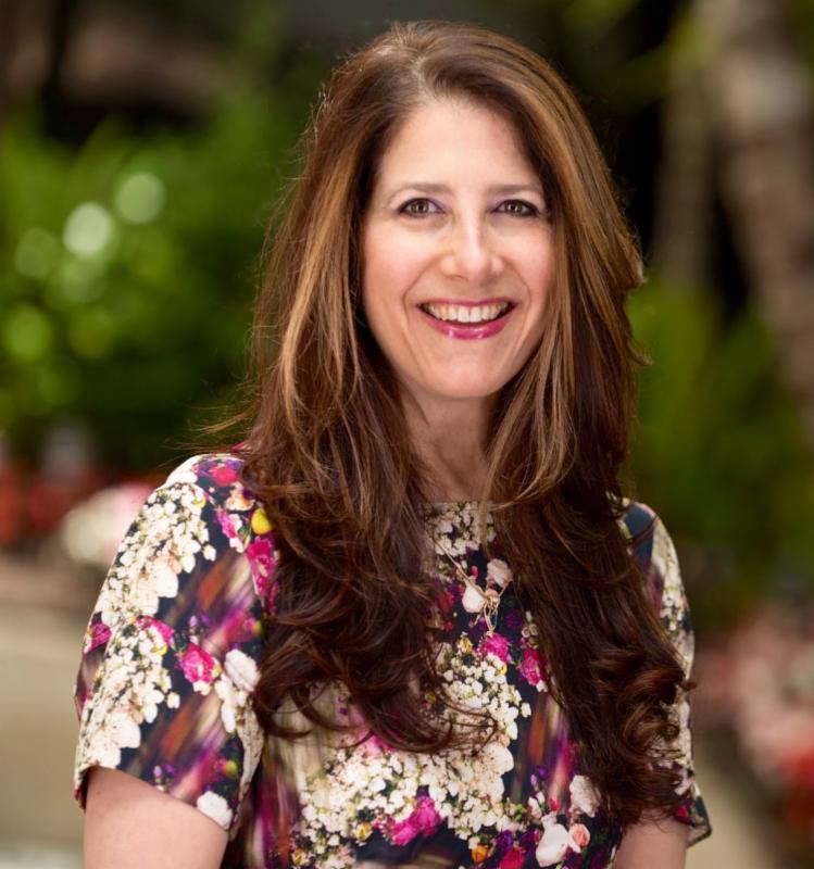 Paula Whiteman