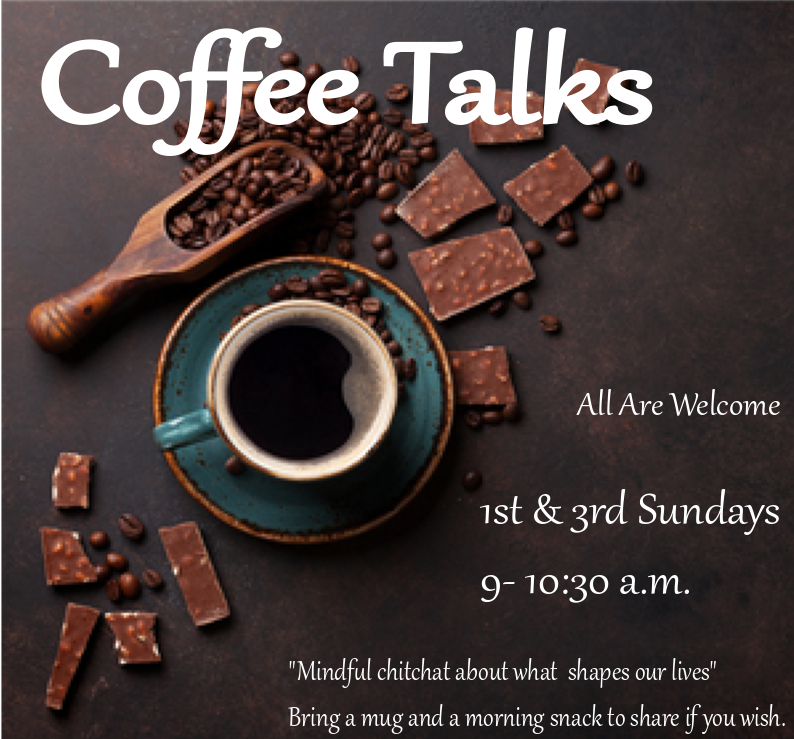 Coffee Talks Logo