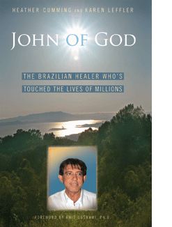 FOC Image John of God by Heather Cumming and Karen Leffler
